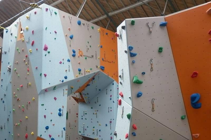 Quay Climbing Centre