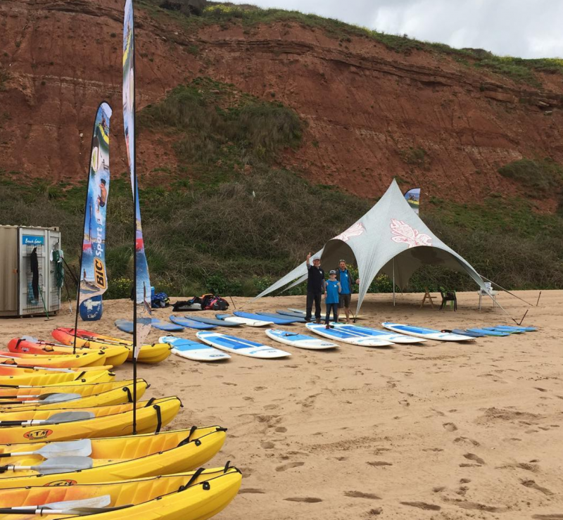 Watersports - Exmouth Watersports